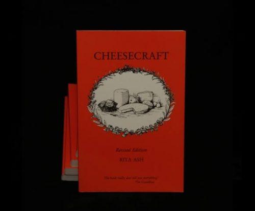 Cheese Making Books