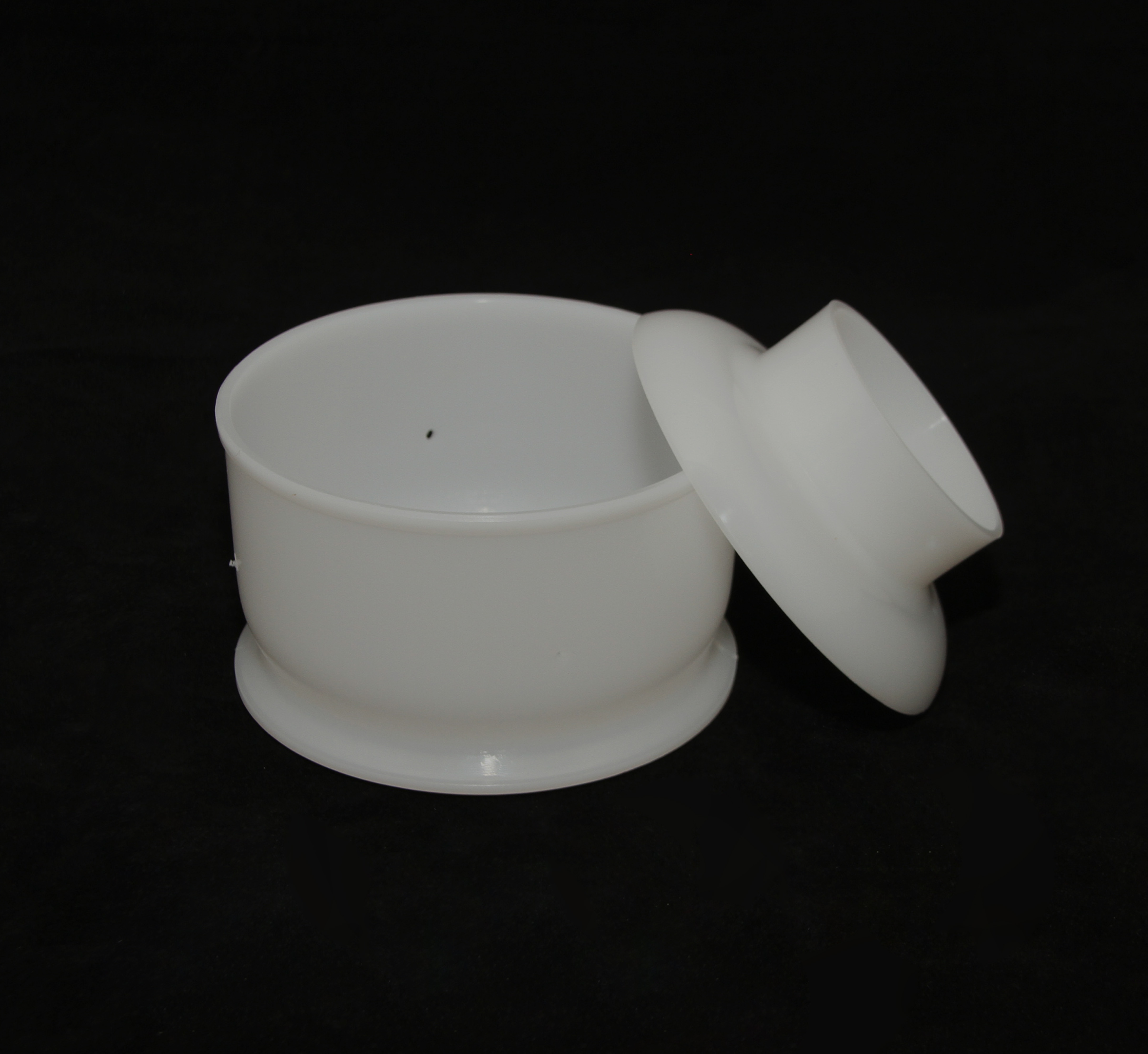 single cheese mould 350g