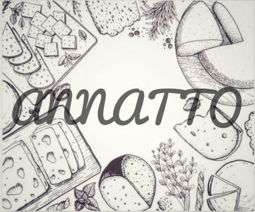 annatto instructions